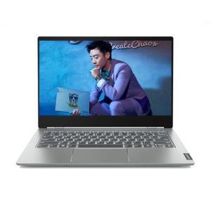 联想ThinkBook13s(CXCD)英特尔酷睿i513.3英寸超轻薄笔记本电脑(i5-8265U8G512GSSD540X独显FHD)定制版 4699元