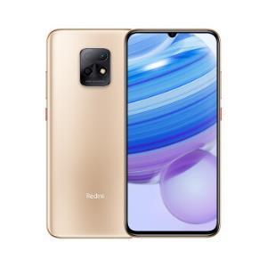 国货Redmi红米10X5G智能手机8GB+128GB胧月金 2099元