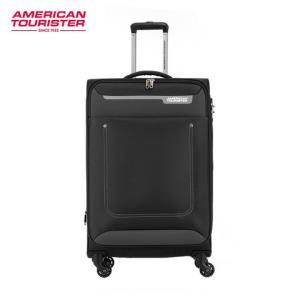 1日0点买1送1美旅行李箱女拉杆箱20/26/30寸密码箱大容量男轻便黑色旅行箱FP6 124.5元