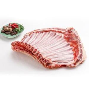GrandFarm大庄园新西兰羔羊排1.25kg*2件    209.8元(合104.9元/件)