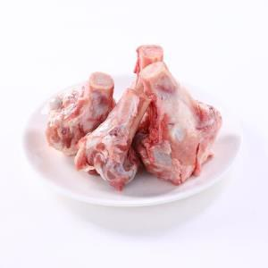 PALES帕尔司进口猪肉生鲜猪筒子骨1kg    23.4元