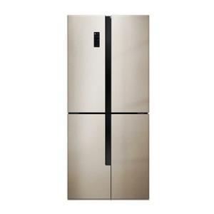 1日0点、61预告:Ronshen容声BCD-432WD12FPA多门冰箱432升    1999元包邮(需前160台)