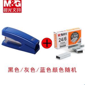 M&G晨光省力订书机+订书钉1盒*51件 232.94元(合4.57元/件)