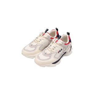 韩国直邮fila斐乐男鞋2020新款情侣跑步鞋船长老爹鞋网面运动鞋女 379元(需用券)