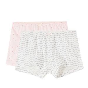 1日0点、61预告:Purcotton全棉时代2000250003纯棉印花平角裤2条装    低至56元(前2小时)