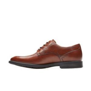 ROCKPORT乐步V80651男士商务休闲鞋    614元