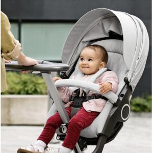 1日0点、61预告:STOKKEXplory系列婴儿推车    4500元包邮