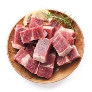 乌拉圭原切牛腩进口草饲牛肉生鲜 119元(需用券)