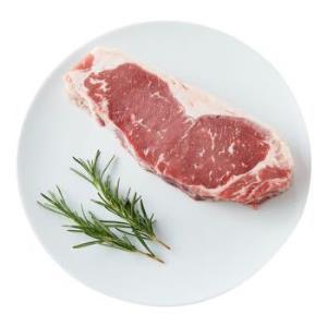 天谱乐食澳洲谷饲安格斯西冷牛排200g/袋*8件 199.2元(需用券)