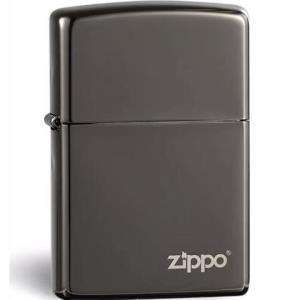 百亿补贴:ZIPPO之宝150ZL黑冰防风煤油打火机    128元包邮