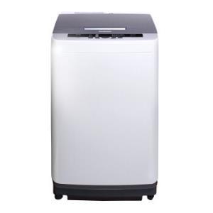Panasonic松下清静乐XQB80-Q58T2F定频全自动波轮洗衣机8公斤灰色 1298元(需用券)