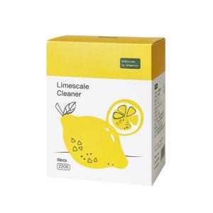 babycare小家电除水垢剂水垢电水壶饮水机柠檬酸调奶器婴儿食品级除垢剂10pcs/盒9.5元