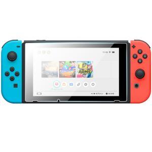 讯兹任天堂Switch钢化膜8.6元(需用券)