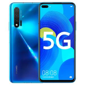 HUAWEI华为nova65G智能手机8GB+128GB2269元