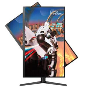 LG32GK650F31.5英寸显示器(2K、144Hz、FreeSync)2799元