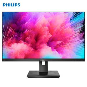 PHILIPS飞利浦278B1N27英寸4KIPS显示器2048元