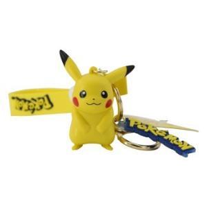 Pokemon宝可梦皮卡丘公仔汽车钥匙挂件*10件