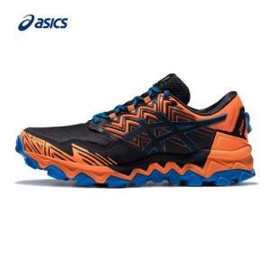 ASICS亚瑟士越野跑鞋GEL-FujiTrabuco8G-TX1011A670-001    586.5元
