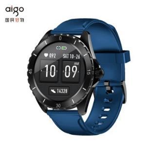 aigo爱国者FW06智能手表    179元(需用券)