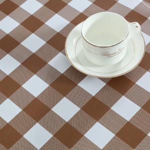 挚诚PVC防水免洗桌布60*45cm2片装 2.5元(需用券)