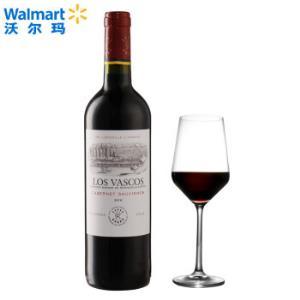 LAFITE拉菲巴斯克特级珍藏干红葡萄酒750ml*3件    180元(需用券,合60元/件)
