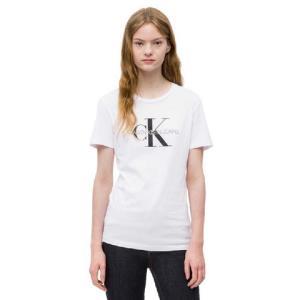 CalvinKlein卡尔文・克莱J20J207878女款短袖T恤 80元