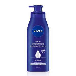 NIVEA妮维雅深层修护乳液400ml*2件 54.8元(合27.4元/件)