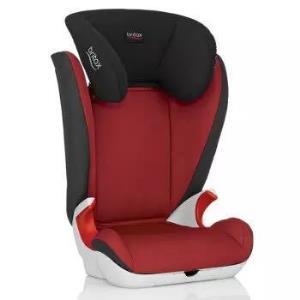 Britax宝得适凯迪成长II儿童安全座椅4-12岁    770元