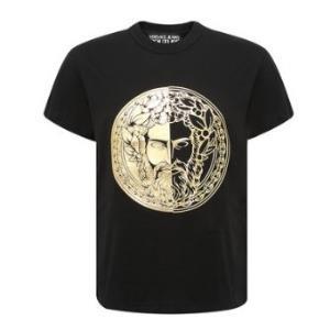 VERSACE范思哲JeansCouture男士短袖T恤    841.5元