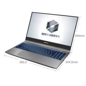 百亿补贴:MECHREVO机械革命蛟龙15.6英寸游戏笔记本电脑(R5-4600H、16G、512GB、RTX2060、144Hz) 5999元包邮