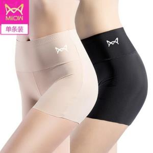 Miiow猫人1520女士打底裤1条装*3件 29.91元(合9.97元/件)