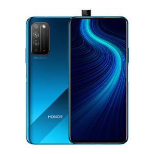 HONOR荣耀X105G双模智能手机竞速蓝6GB128GB 1898.9元包邮