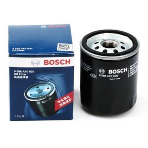 BOSCH博世0986AF0055机油滤清器奇瑞车型*2件 16.2元(合8.1元/件)