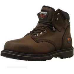 Timberland添柏岚PROPitboss6英寸男士工装靴 641.58元