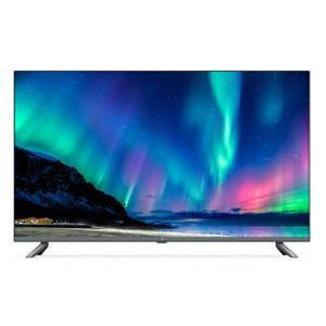 小米全面屏电视43英寸E43X4K超高清HDR内置小爱蓝牙语音遥控1GB8GB人工智能网络平板电视L43M5-EX 1099元