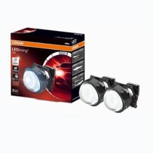 OSRAM欧司朗LEDrivingCBI套装汽车LED瞬启大灯远近一体双光透镜 3171元(需用券)