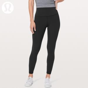 lululemon丨Align女士运动瑜伽高腰长裤25