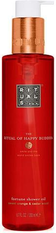 RitualsTheRitualofHappy佛像淋浴油200毫升68.25元