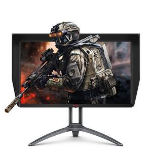 AOC爱攻3AG273QXS27英寸IPS显示器(2K、165Hz、1ms、HDR400) 2699元