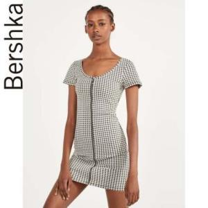 Bershka00427777800女士连衣裙 129元