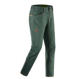 凯乐石户外运动休闲裤男款攀岩洗水牛仔裤(牛A) 169元(需用券)