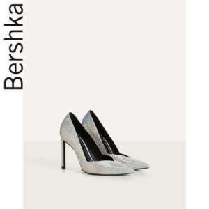 Bershka11319560203女士高跟单鞋 79元