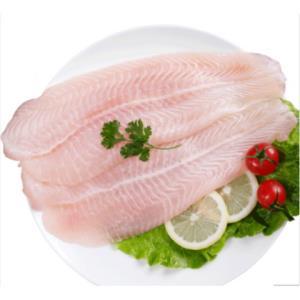 京东PLUS会员:裕品鲜巴沙鱼柳净重约4斤 44元(需用券)