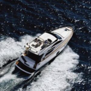 SILVERMARINEMUSE50双层玻璃房艇钓鱼船 8880000元