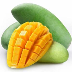 水果蔬菜现摘金煌芒芒果4斤净重*2件+凑单品    20.8元(需用券,合10.4元/件)
