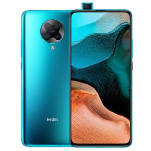 Redmi红米K30Pro变焦版5G智能手机8GB256GB 3399元