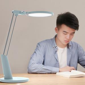 Yeelight护眼台灯PRO智能LED无蓝光阅读灯儿童学习书桌床头卧室灯279元