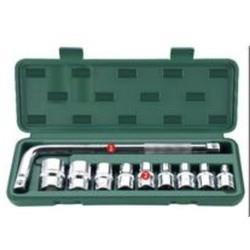 GREENER绿林工具经济型汽修工具套装10件套 29.7元