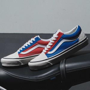 Vans范斯经典系列Style#36板鞋安纳海姆低帮男女新款官方正品 635元