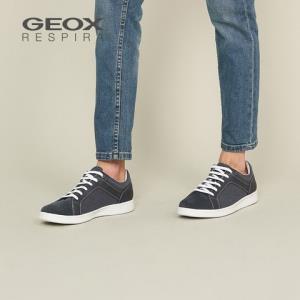 GEOX健乐士U020LA0NBME男款运动休闲鞋 826.2元